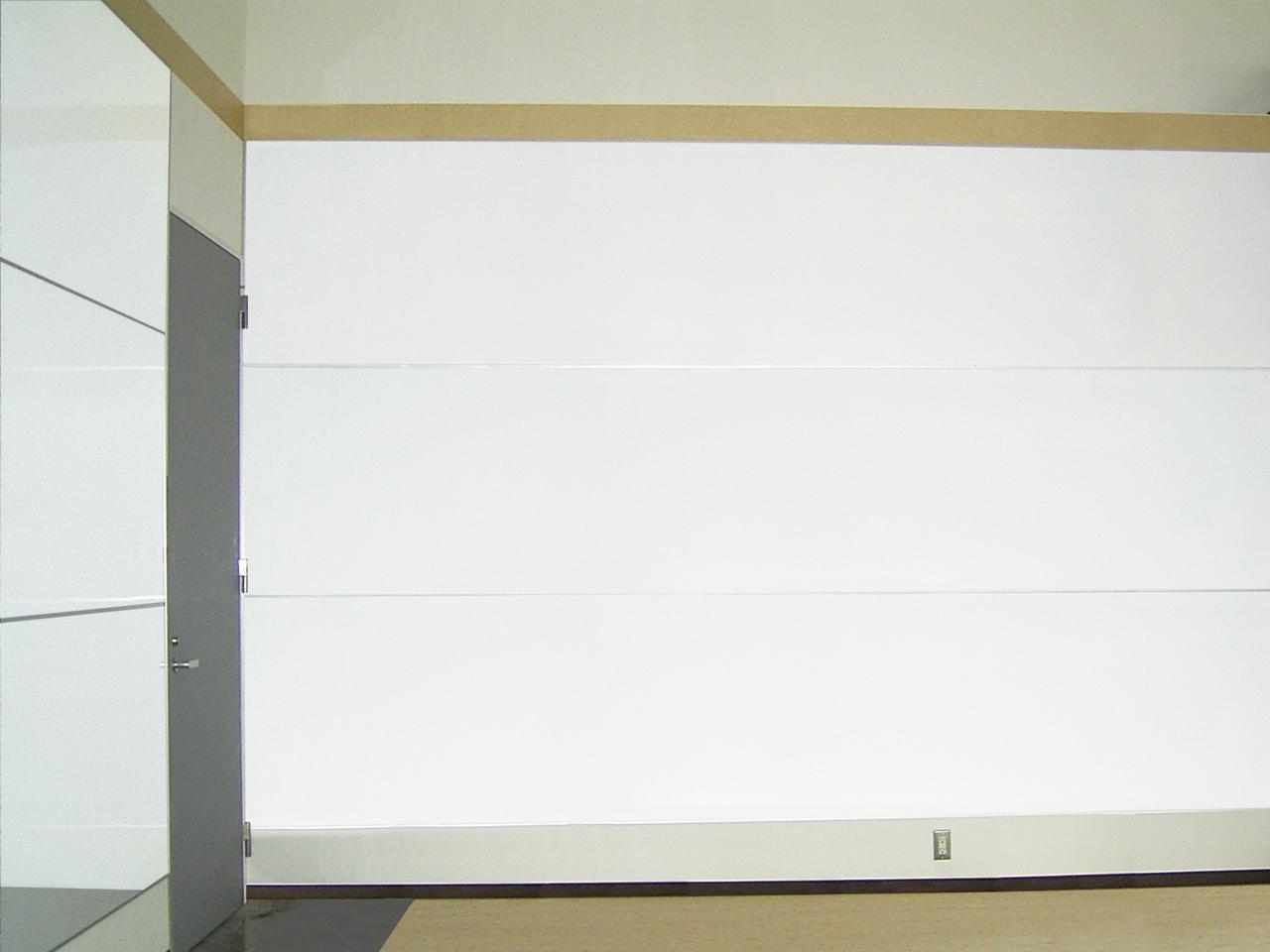 壁面黒板・ホワイトボード