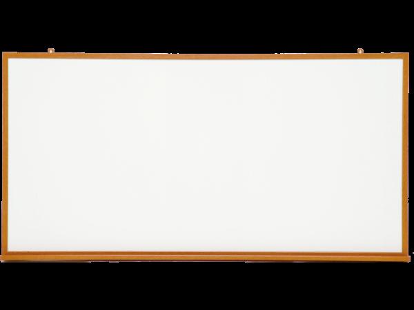 木目調枠黒板・ホワイトボード