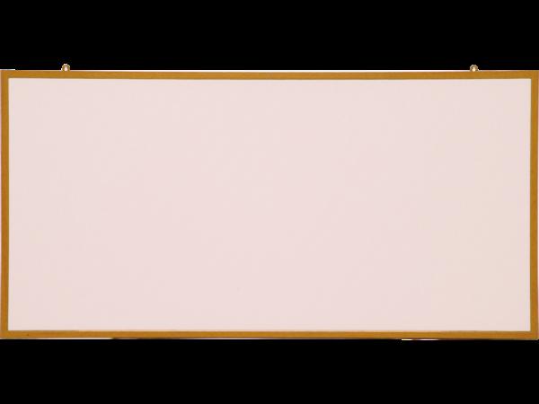 木目調枠掲示板