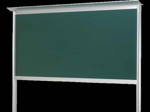 簡易型アルミ製屋外掲示板