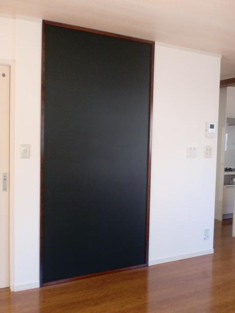 お客様の声 家庭用黒板 兵庫県 S様